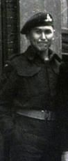 Raymond Prince WW 2
