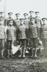 WW 1 Aboriginal Soilders