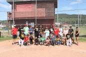 NB Petro Hawks day camp