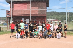 NB Petro Hawks day camp