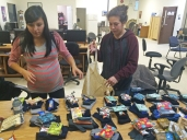 Youth Council Winter Clothing Drive