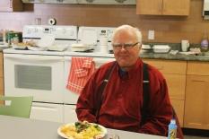 Elder Society Luncheon and Bingo