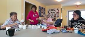 Making Medicine at the Elder Society