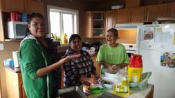 Social Development Baking