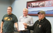 Signing Agreement with Summit Camps