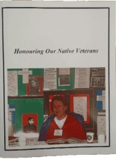 Honoring Our Native Veterans