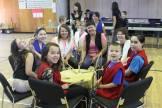Nak'albun Students Drumming & Singing