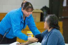 Diabetes & Arthritis Health Check Fair