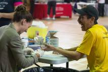 Health Check Fair
