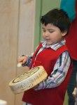 Nak'al Bun Preschool Graduation