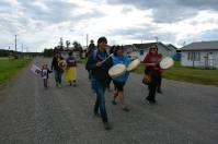 Walk for a Drug-Free Community