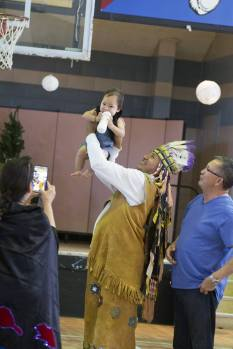 Baby Welcoming Ceremony