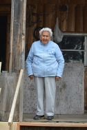 Betsy-Leon-at-her-cabin
