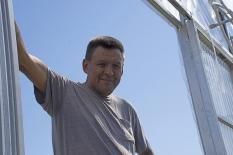 David Sagalon - Mount Pope Greenhouse