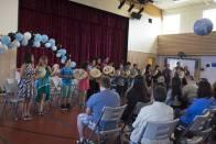 Grade 7 Graduation