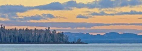 Stuart Lake