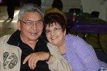 Charlie & Yvonne Sam