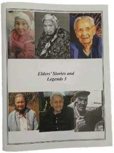 Elders Stories and Legends 3